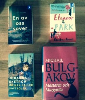 Böcker !