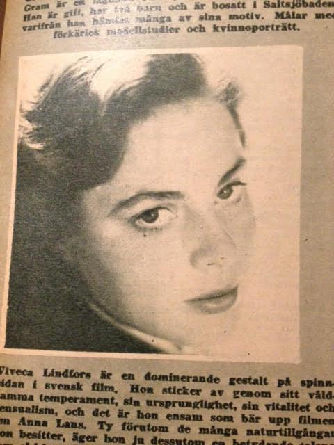 Felicia blick