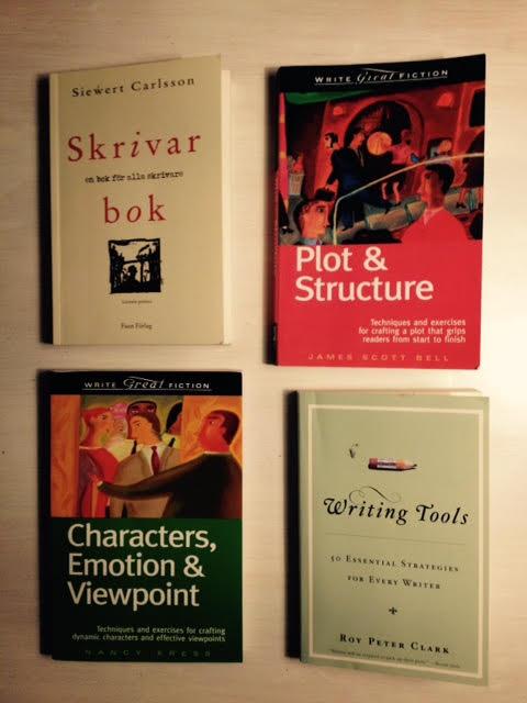 böcker 2